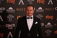 Fernando Cayo. Source: Wikipedia
