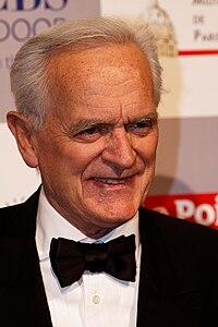 Philippe Labro. Source: Wikipedia