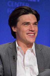 Finn Wittrock. Source: Wikipedia