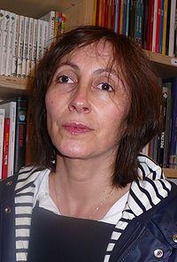 Florence Seyvos. Source: Wikipedia