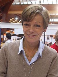 Françoise BOURDIN. Source: Wikipedia