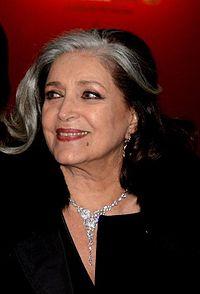 Françoise Fabian. Source: Wikipedia