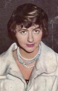 Françoise Sagan. Source: Wikipedia