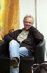 Frédéric Lenoir. Source: Wikipedia
