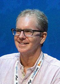 Chris Buck. Source: Wikipedia