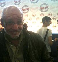 Gérard Darier. Source: Wikipedia