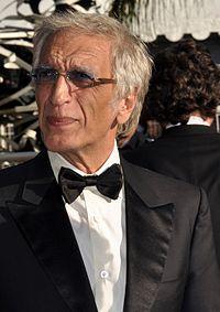 Gérard Darmon. Source: Wikipedia