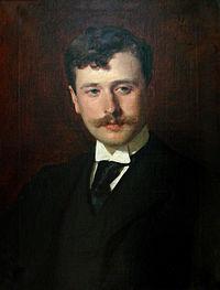 Georges Feydeau. Source: Wikipedia