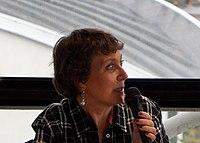 Gaëlle Josse. Source: Wikipedia