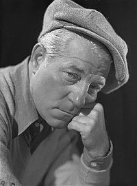 Jean Gabin. Source: Wikipedia