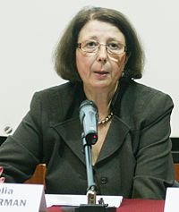 Galia Ackerman. Source: Wikipedia