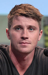 Garrett Hedlund. Source: Wikipedia