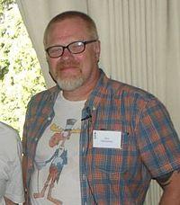 Gary Trousdale. Source: Wikipedia