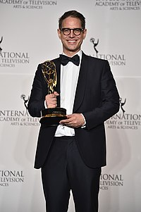 Greg Berlanti. Source: Wikipedia