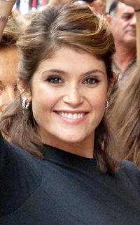 Gemma Arterton. Source: Wikipedia