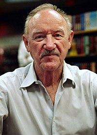 Gene Hackman. Source: Wikipedia