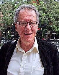 Geoffrey RUSH. Source: Wikipedia