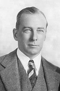 George Abbott. Source: Wikipedia