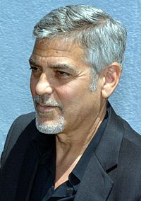 George Clooney. Source: Wikipedia