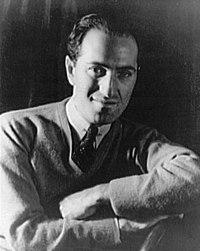 G & I Gershwin. Source: Wikipedia