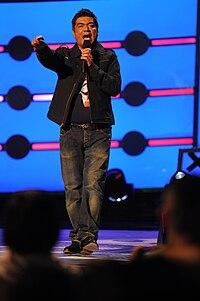 George Lopez. Source: Wikipedia