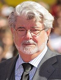 George Lucas. Source: Wikipedia