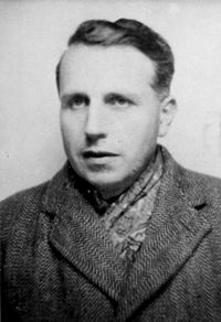Georges Bataille. Source: Wikipedia