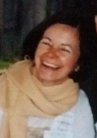 Geraldine Brooks. Source: Wikipedia