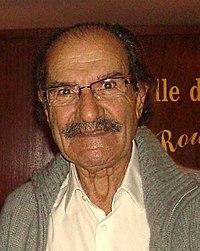 Gérard Hernandez. Source: Wikipedia