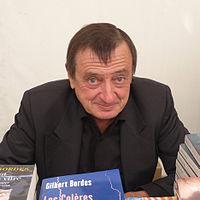 Gilbert Bordes. Source: Wikipedia