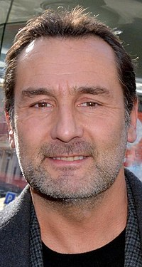 Gilles Lellouche. Source: Wikipedia