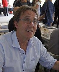 Gilles Mezzomo. Source: Wikipedia
