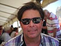 Gilles Verlant. Source: Wikipedia