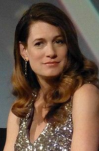 Flynn, Gillian. Source: Wikipedia