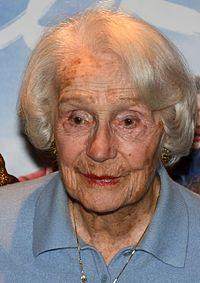 Gisèle Casadesus. Source: Wikipedia