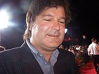 Gore Verbinski. Source: Wikipedia