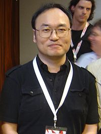 G?sh? Aoyama. Source: Wikipedia