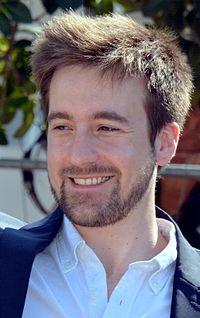 Grégoire Leprince-Ringuet. Source: Wikipedia