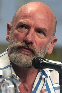 Graham McTavish. Source: Wikipedia