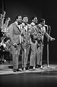Four Tops (The). Source: Wikipedia