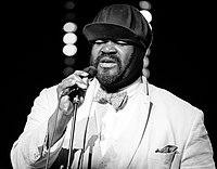 Gregory Porter. Source: Wikipedia