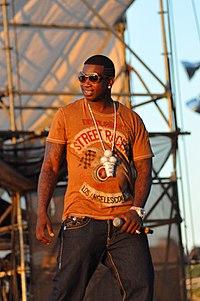 Gucci Mane. Source: Wikipedia