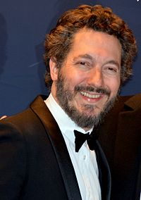 Guillaume Gallienne. Source: Wikipedia