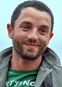 Guillaume Gouix. Source: Wikipedia