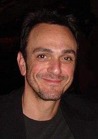 Hank Azaria. Source: Wikipedia