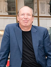 Hans Zimmer. Source: Wikipedia
