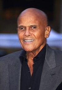 Harry Belafonte. Source: Wikipedia