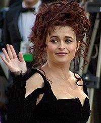 Helena Bonham-Carter. Source: Wikipedia