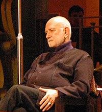 Henri Gougaud. Source: Wikipedia