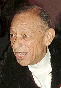 Henri Salvador. Source: Wikipedia